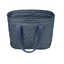 Sac isotherme etoile argent jean - PPMC