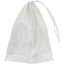 Lingerie bag white sequined - PPMC
