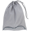 Sac lingerie etoile or gris - PPMC