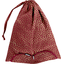 Lingerie bag ruby dragonfly - PPMC