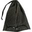 Lingerie bag noir pailleté - PPMC