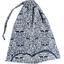 Sac lingerie scandinave marine - PPMC