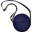 Round bag etoile or marine  - PPMC