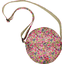 Round bag purple meadow - PPMC