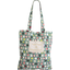 Tote bag animals cube - PPMC