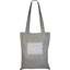 Sac tote bag etoile or gris - PPMC