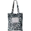 Tote bag chinese ink foliage  - PPMC