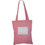Sac tote bag  fleurette blush - PPMC