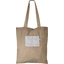 Tote bag gold linen - PPMC