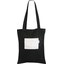 Bolso tote bag noir pailleté - PPMC