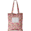 Tote bag purple meadow