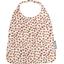 Serviette enfant élastique confetti aqua - PPMC