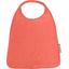 Elastic napkin child gaze dentelle corail - PPMC