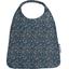 Elastic napkin child paquerette marine - PPMC