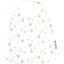 Serviette enfant élastique souris rêveuses - PPMC