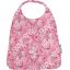 Serviette enfant élastique violette rose - PPMC