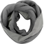 Fleece snood one-size étoile or gris - PPMC