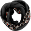 Snood polaire taille unique ours pop - PPMC