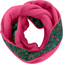 Fleece snood one-size biche pol.fuchsia - PPMC