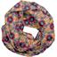 Fabric snood adult fleurs de savane - PPMC