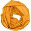 Fabric snood adult gaze dentelle ocre - PPMC