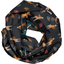 Fabric snood adult palma girafe - PPMC