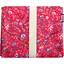 Tapis à langer bleuets cherry - PPMC