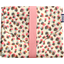 Changing pad confetti aqua - PPMC