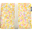 Changing pad mimosa jaune rose - PPMC