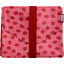 Changing pad ladybird gingham - PPMC