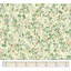 Cotton fabric menthol berry
