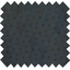 Cotton fabric broderie anglaise noir - PPMC