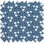 Cotton fabric cosmo marine ex1007 - PPMC
