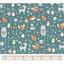 Cotton fabric ex1076