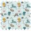 Cotton fabric ex1092 - PPMC