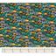 Tissu coton extra 875