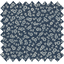 Tissu coton ex958 - PPMC