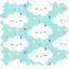 Tissu coton ex986 - PPMC