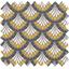 Tissu coton ex992 - PPMC