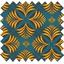 Tissu coton ex994 - PPMC