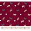 Tissu coton extra 496