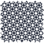 Tissu coton extra 549 - PPMC