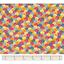 Tissu coton  extra 589