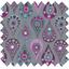 Cotton fabric  extra 599 - PPMC