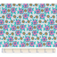 Tissu coton  extra 613