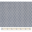 Tissu coton extra 725