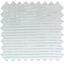 Tissu coton gaze lurex blanc - PPMC