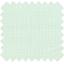 Tissu coton au mètre gaze vert d'eau - PPMC
