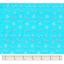 Tissu coton nageuses