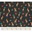 Tissu coton palma girafe